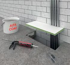 alfa fr board płyta ogniochronna