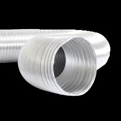 Półelastyczne przewody aluminiowe OFA