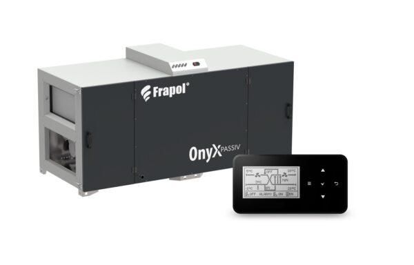 Frapol Onyx Passiv